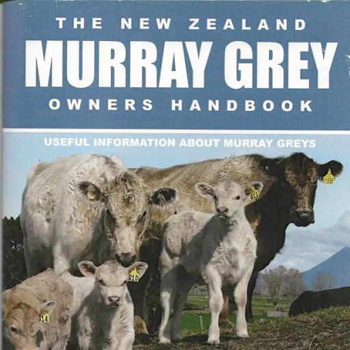 Owners Handbook and Calf Record Books